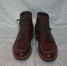 Alden Indy 403 Brown Chromexcel Chukka Boots Size 10 B/D