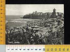 16028] CAMPOBASSO - TERMOLI - SPIAGGIA _ 1959