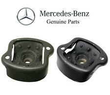Mercedes R107 560SL 1986-89 Pair Set of Left & Right Engine Motor Mounts Genuine