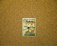 1967 Topps Baseball #396 Denis Menke/Tony Cloninger (Atlanta Braves)