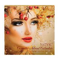 Technic Festive Girl Cosmetic Advent Calendar