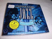 Montecarlo Jazz Collection   Doppel CD - OVP