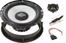 Audio System M165VW Golf 6 Golf 7 Evo VW Golf 7 Golf 6 Lautsprecher Türen vorne
