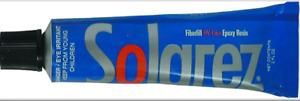 repair surf boards  EPOXY DING REPAIR SOLAREZ ATU104