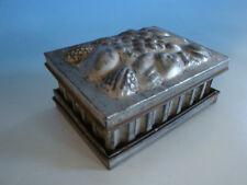 RS0918-502: Blechform wohl Kuchen Form um 1900