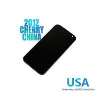 US For Motorola G4 XT1625 XT1620 XT1621 LCD Screen Display Touch Digitizer Frame