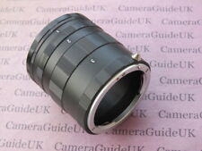 Macro Extension Tube AI for Nikon F D850 D750 D810A  D810 D800 D800E D700 D610