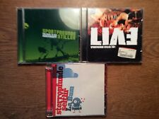Sportfreunde Stiller [3 CD Alben] LIVE + La BUm + You have to win Zweikampf