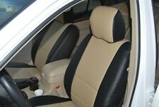 SATURN VUE 2008-2011 LEATHER-LIKE CUSTOM FIT SEAT COVER