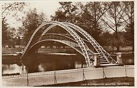 BEDFORD (Bedfordshire ): The Suspension Bridge RP