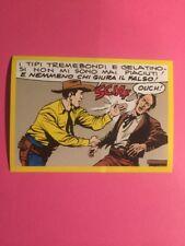 TEX L'EROE DEL WEST - Panini 2015 - Figurine-stickers - n. 81 -New