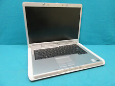 "Dell Inspiron 6400 15.6"" Laptop with Intel Core Duo 1.60GHz 2GB RAM 160GB HDD"