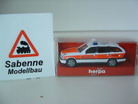 Herpa 043731 1/87 H0 Mercedes Benz C-Klasse Johanniter Gießen NEU/EVP B655