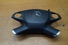 Originale Mercedes W212 E200 Coprivolante Volante Modulo Nero A2128600102