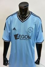 2011-2012 adidas Ajax Amsterdam Away Football Shirt SIZE 2XL, XXL (adults)