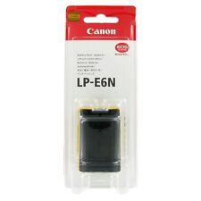 Bateria Original Canon LP-E6N Li-Ion Battery EOS 60D 70D 80D 6D 7D 7D2 5D2 5D3