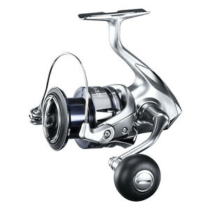 Shimano Stradic FL 5000 XG Spinning Fishing Reel @ Otto's Tackle World