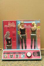 Barbie Photo Fashion Working Store Display #3