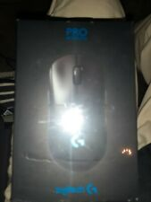 Logitech 910-005270 G Pro Wireless Gaming Mouse with Esports Grade Performance