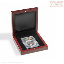 Lighthouse Volterra Coin Presentation Case for SLABBED or Graded Coins