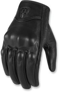 Icon Women's Pursuit Touchsreen Gloves *