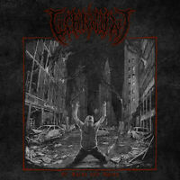 Warkunt : Of Ruins and Agony CD (2019) ***NEW*** FREE Shipping, Save £s