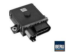 Control Unit, glow plug system  BERU  MERCEDES-BENZ  GSE114