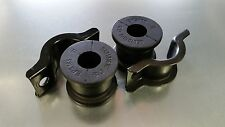 Mercedes Benz W163 ML rear stabiliser bush kit, anti roll bar, 163 320 00 11