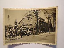 Winter - Haus Zimmerling im Schnee - Hotel ? / Foto