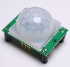 HC-SR501 - Pyroelectric Infrared IR PIR Motion Sensor Detector Module