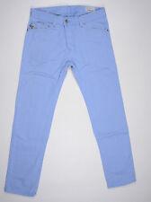 EUC RRP $389 Mens DIESEL 'DARRON 008QU REGULAR SLIM-TAPERED' Jeans W31 L32