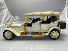 New ListingFranklin Mint The 1911 Rolls-Royce Tourer 1:24 Scale Coa and Box
