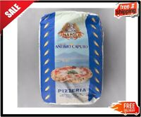 55 lb Bulk Supply restaurant Diner Hotel Kitchen 00 Soft Wheat Pizza Flour