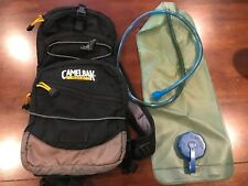 CAMELBAK MULE Hydration Pack Green With 100 Oz Bladder (JL)