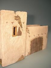 1/35 Scale 'Legionary Gate' Diorama set – Tower and gateway for fort model