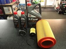 FIAT DUCATO (250) 2.3 SERVICE KIT OIL FUEL AIR FILTERS 7 LITRES COMMA XFLOW