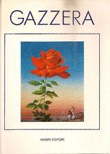 GAZZERA Romano, Gazzera 1906 - 1985. Mostra antologica