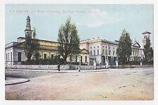 Dublin,Ireland,Royal University,Earlsfort Terrace,c.1909