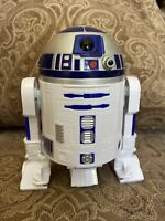 R2D2 Figure Star Wars The Force Awakens Micro Machines Playset  Episode VII