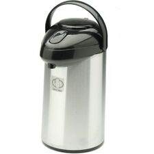 Service Ideas 2.5L All-Stainless Steel Airpot