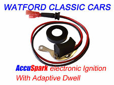 Triumph Herald  AccuSpark Electronic ignition conversion for Lucas 25D