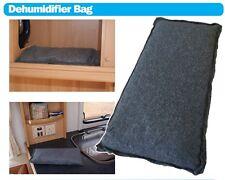Large Caravan Van Car Dehumidifier Clear Windscreen Damp Moisture Absorbing Bag