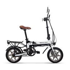RICHBIT 36V * 250W Bicicletta Elettrica Pieghevole Bici Da Città Leggera