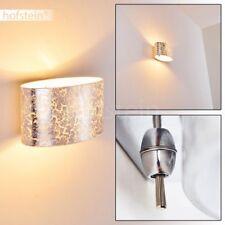 Applique Up/Down Lampe murale Lampe pour chambre d'enfant Lampe de couloir Verre