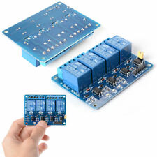 Arduino TTL- module of rele' 5V 4 channels J8I9 SHIPPING ITALY