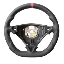 Porsche Lenkrad Cayenne Turbo 955 957 Neu Beziehen Abgeflacht 77223