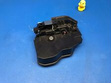 04-10 BMW E60 E61 525I 528I 530I 535I 545I 550I FRONT RIGHT DOOR LOCK ACTUATOR