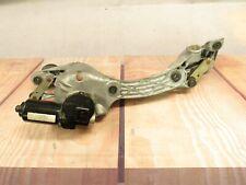 2000- 2008 Jaguar S-Type Windshield Wiper Motor BRACKET 00 02 03 04  Transmissio