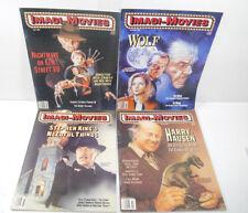 Imagi-Movies 4 Revues Magazine Film Freddy Krueger Stephen Roi WR3