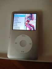 Apple iPod classic A1136 6th Generation  silver 60GB